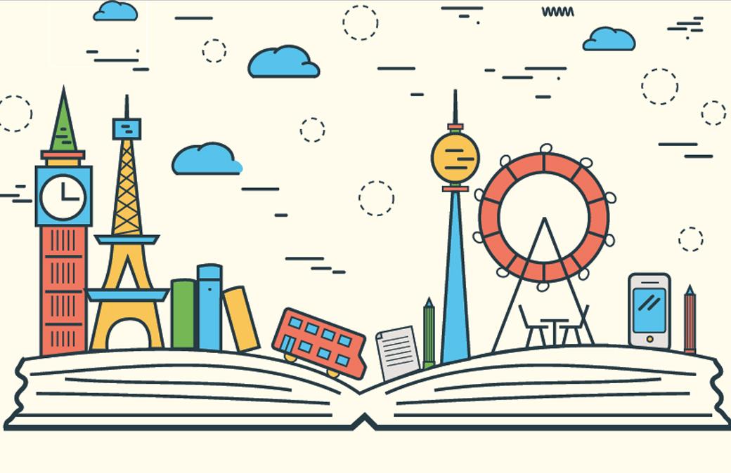 Mercatò | Il viaggio studio all\'estero